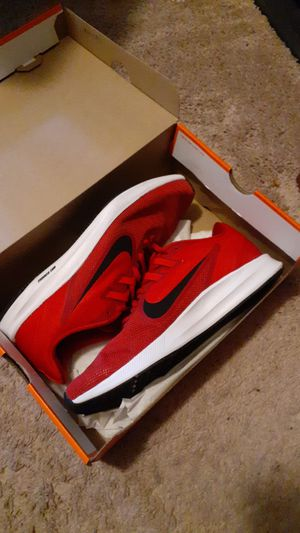 shoes nike for Sale in Victorville, CA