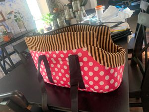 Small Pet Carrier for Sale in St. Louis, MO