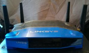 Linksys WRT1900ACS V.2 Router for Sale in Cupertino, CA