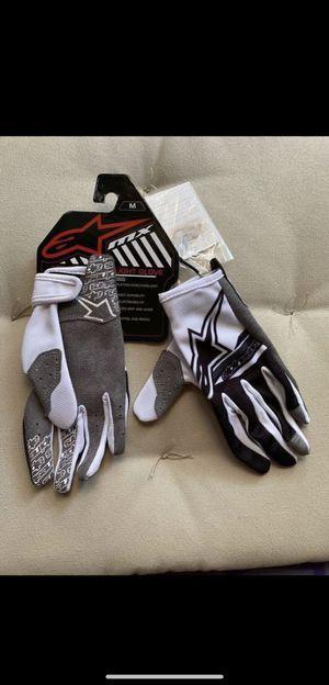 $28 FIRM PRICE! Alpinestars Kids riding gloves. for Sale in Pomona, CA