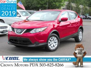 2018 Nissan Rogue Sport for Sale in Milwaukie, OR