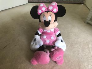 Minnie Mouse for Sale in Bethesda, MD