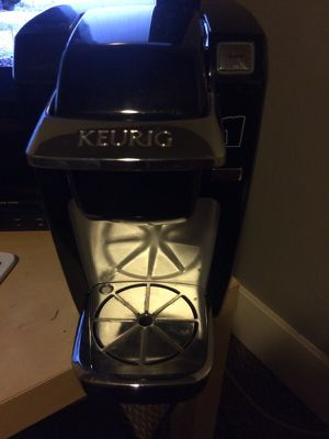 Single serve Keurig for Sale in Warren, MI