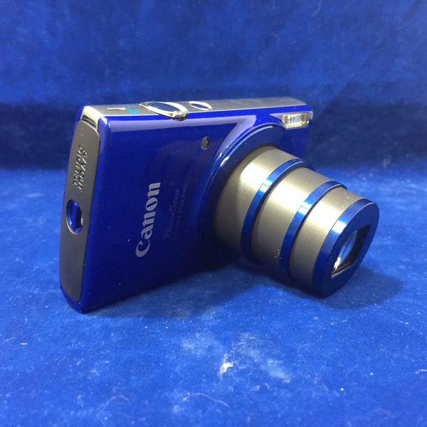 Canon Powershot Camera 10x Zoom Lens (Model: ELPH190IS)