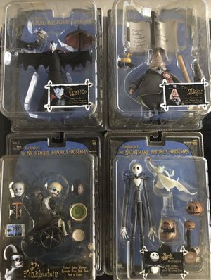 Nightmare before for Christmas for Sale in San Antonio, TX