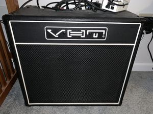 VHT Special 6 Tube amp for Sale in Virginia Beach, VA