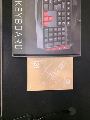 *BRAND NEW* Great Keyboard and Mouse Combo for Sale in Lodi, CA