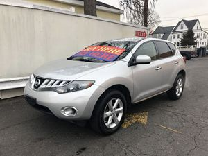 2010 Nissan Murano for Sale in Paterson, NJ