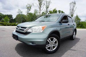 2010 HONDA CRV EX for Sale in Zephyrhills, FL