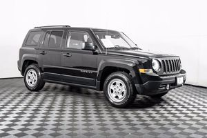 2017 Jeep Patriot for Sale in Lynnwood, WA
