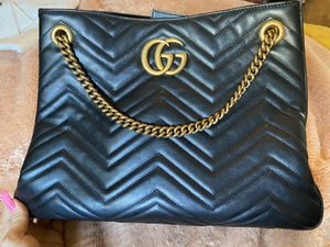 Authentic Leather Gucci Purse for Sale in Vancouver, WA