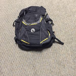 Skidoo Snowmobile Backpack for Sale in Graham, WA