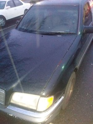 99 Mercedes c230 for Sale in Renton, WA