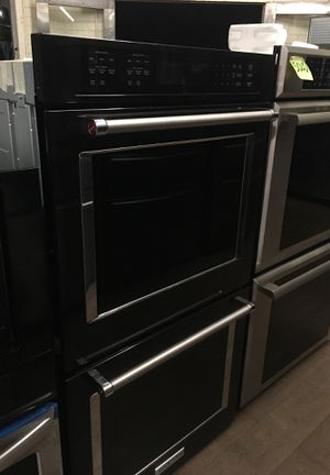 "Kitchen Aid 27"" Double Wall Oven for Sale in Azusa, CA"