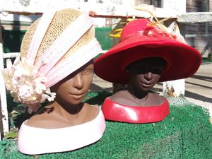 2 Hat Ladies for Sale in Washington, DC