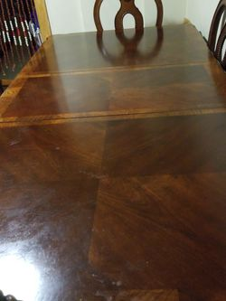 Dinning Table, Master Bed Room for Sale in Cambridge,  MA