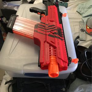 Nerf Rival 4000 for Sale in Fort Lauderdale, FL