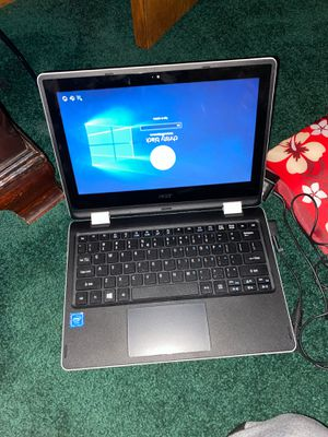 Acer 2 in 1 Laptop for Sale in Galena, IN