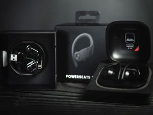 Beats by Dr. Dre - Powerbeats Pro Totally Wireless for Sale in Alexandria, VA