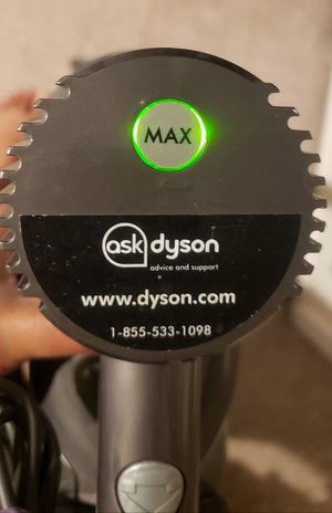 Dyson v6 vacuum cleaner for Sale in San Jose, CA