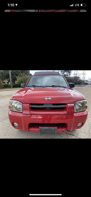 2001 Nissan Frontier for Sale in Lansing, IL