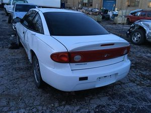 Chevy cavalier 2004 parts door hood trunk for Sale in St. Louis, MO