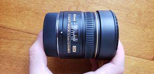 Nikon 10.5mm f2.8 fisheye lense for Sale in Orlando, FL