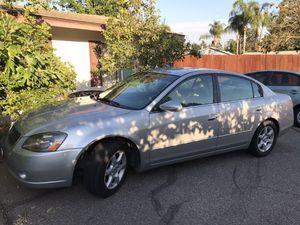 Nissan: 112,500 miles for Sale in Escondido, CA