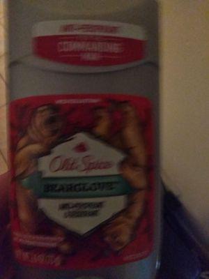 Old Spice Men's Deodorant for Sale in Fresno, CA