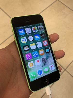 UNLOCKED Apple iPhone 5C 16GB for Sale in Phoenix, AZ