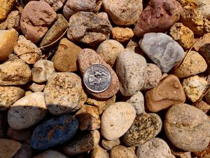 Free River Rock for Sale in Northglenn, CO