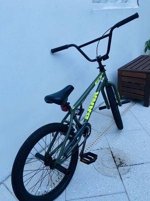GT Bank BMX Kids' Bike for Sale in Miami, FL