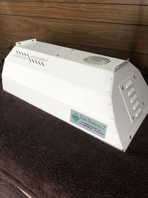 Sun System 250 watt MH Grow Light for Sale in San Leandro, CA