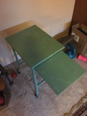 Antique Typing Table for Sale in Denver, CO