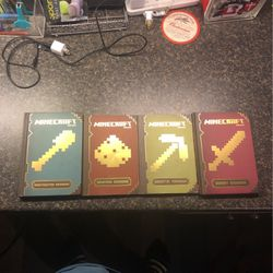All Minecraft Handbooks for Sale in St. Louis,  MO