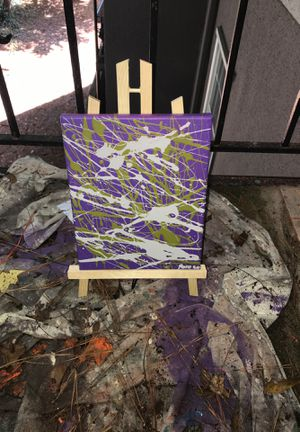Canvas for Sale in Scottdale, GA
