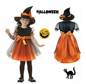 HALLOWEEN WITCH COSTUME for Sale in Frostproof, FL