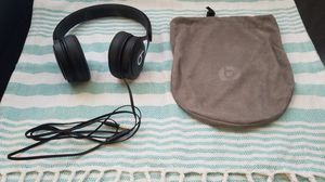 Beats EP wired headphones Black Excellent condition like new only used a few times only Located- west kendall for Sale in Miami, FL