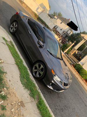 Honda accord coupe for Sale in Johnston, RI