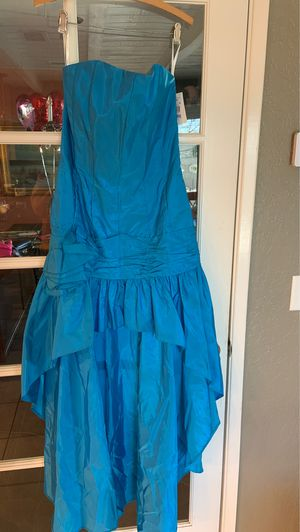 Vintage style Jessica McClintock Prom Dress for Sale in Norco, CA