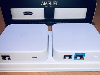Mesh Wi-Fi Router - AMPLIFI for Sale in Corona,  CA