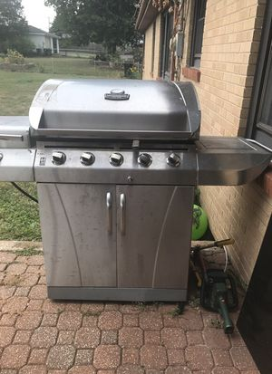 BBQ grill for Sale in St. Louis, MO