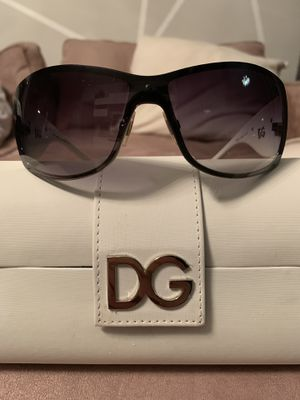 Dolce & Gabbana Sunglasses with Case for Sale in Austin, TX