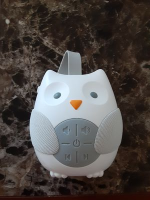 Portable Soother. Owl. Music toy for bassinet/crib. for Sale in Youngtown, AZ