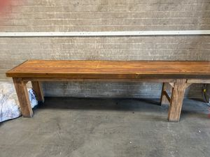 Tables and benches for Sale in Las Vegas, NV