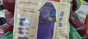 sleeping bag (tent sold) for Sale in Snellville, GA