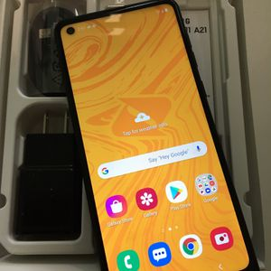 🩸SPECIAL🩸Galaxy A21 BM New🩸 for Sale in Phoenix, AZ