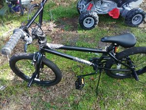 Mongoose kids bike for Sale in Tampa, FL