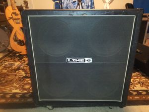Guitar Cabinet for Sale in Fresno, CA