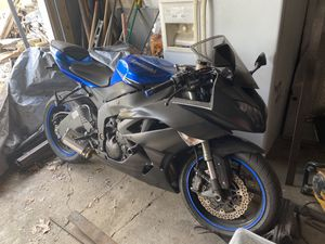 Kawasaki ninja 600R for Sale in McKeesport, PA